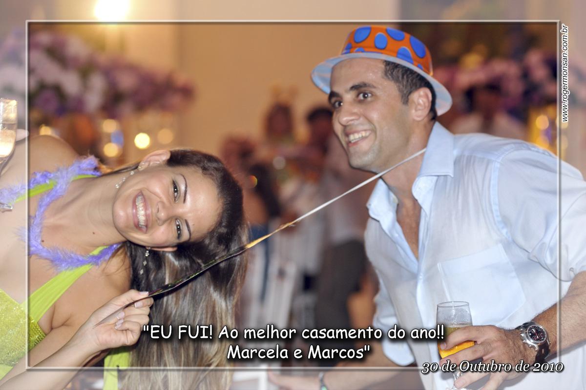 MARCELA & MARCOS